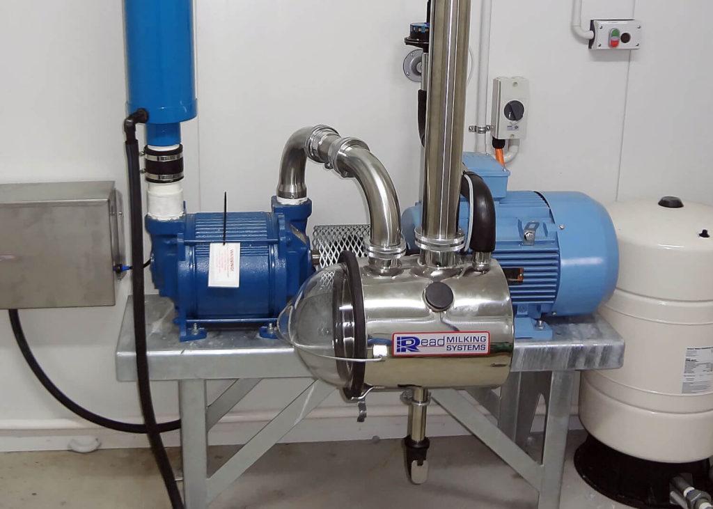 Types Of Industrial Blowers : Vacuum pumps read industrial ltd