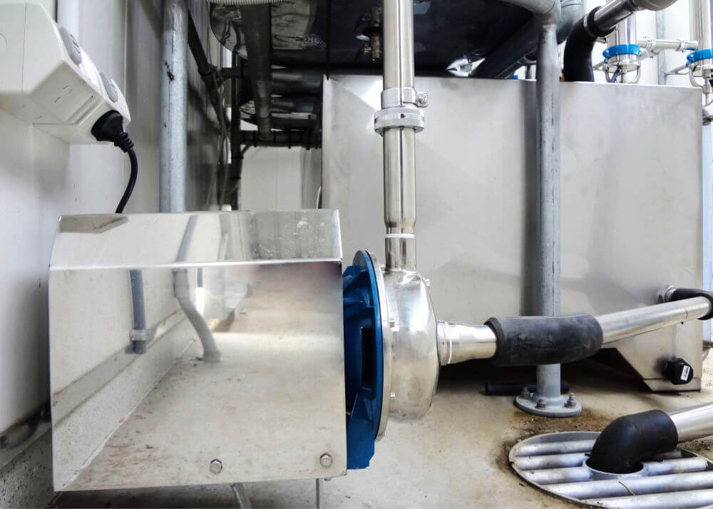 read milking systems milk pump