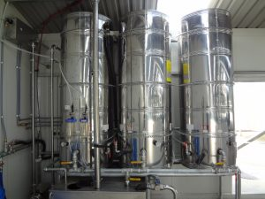 Read Industrial - Hot water cylinder supplier